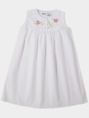 Dragonfly Cotton Nightdress