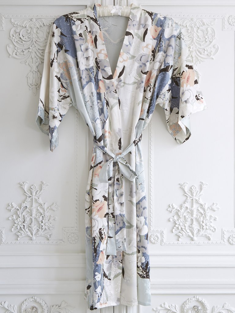 Weddings | Bridal | Dressing Gowns | Personalised Gifts | Lunn Antiques