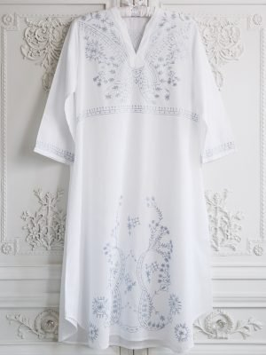 Renaissance Cotton Nightdress