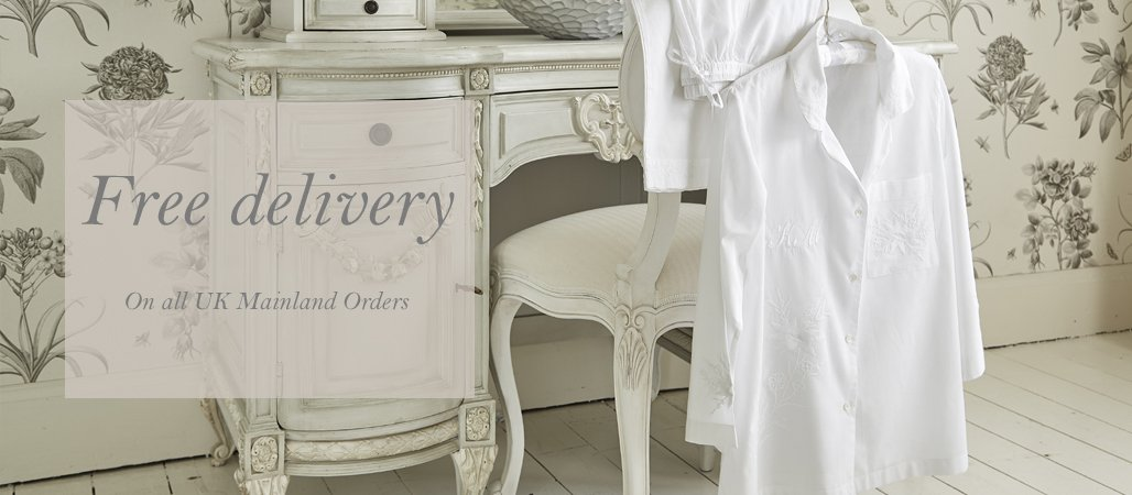 FREE DELIVERY UK 2