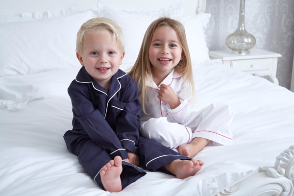 pyjamas-children