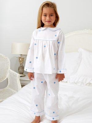 Midnight Star Pyjamas
